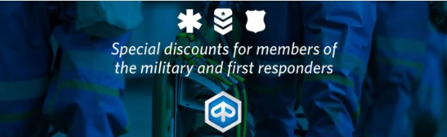 Military, First Responders Discount & Now Teachers! at Sloans Motorcycle ATV, Murfreesboro, TN, 37129