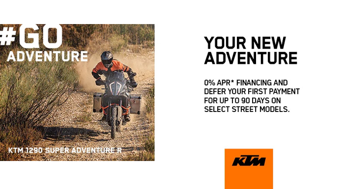 Your New Adventure at Wild West Motoplex