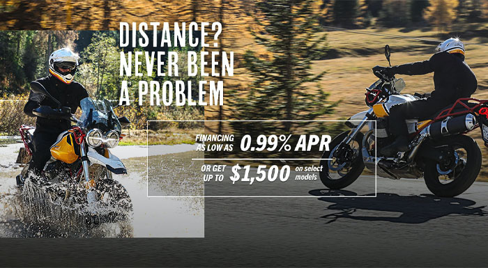 DISTANCE? NEVER BEEN A PROBLEM at Sloans Motorcycle ATV, Murfreesboro, TN, 37129