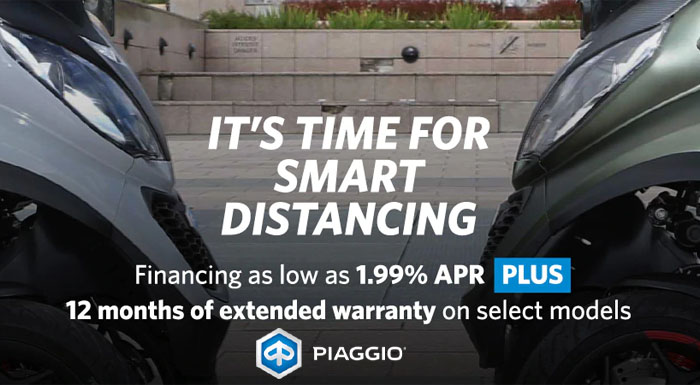 It's Time For Smart Distancing at Sloans Motorcycle ATV, Murfreesboro, TN, 37129