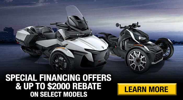 Yellow Tag Sales Event at Jacksonville Powersports, Jacksonville, FL 32225