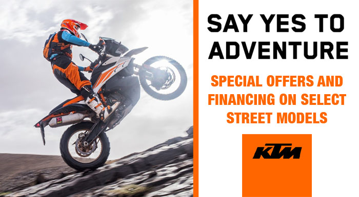 Say Yes To Adventure at Lynnwood Motoplex, Lynnwood, WA 98037