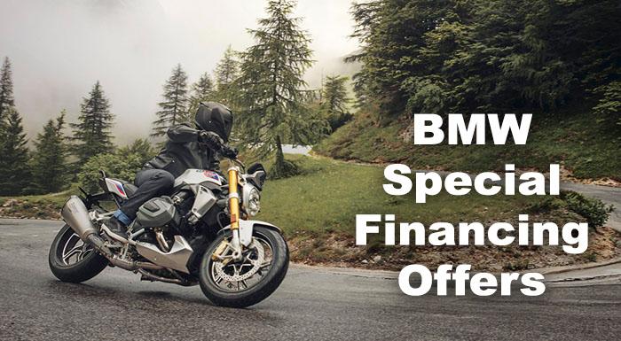 BMW Special Financing Offers at Lynnwood Motoplex, Lynnwood, WA 98037