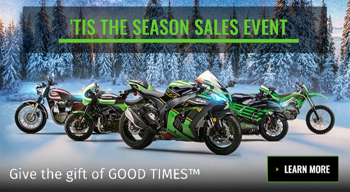 'Tis the Season Sales Event at Hebeler Sales & Service, Lockport, NY 14094