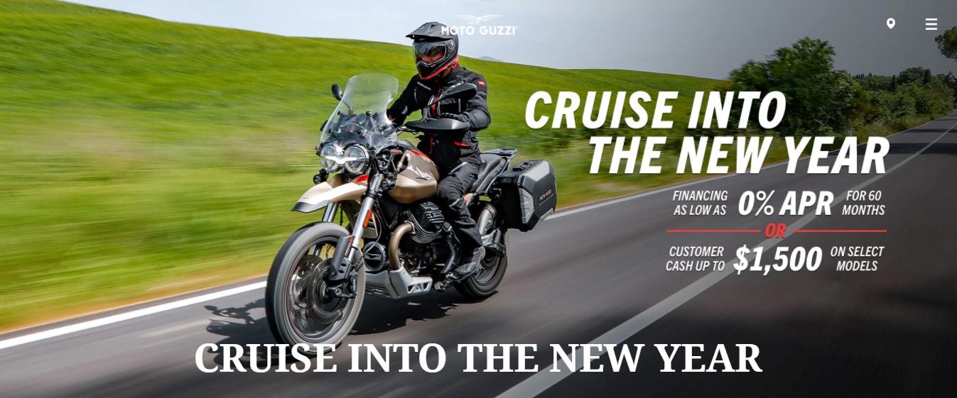 Cruise into the New Year at Sloans Motorcycle ATV, Murfreesboro, TN, 37129