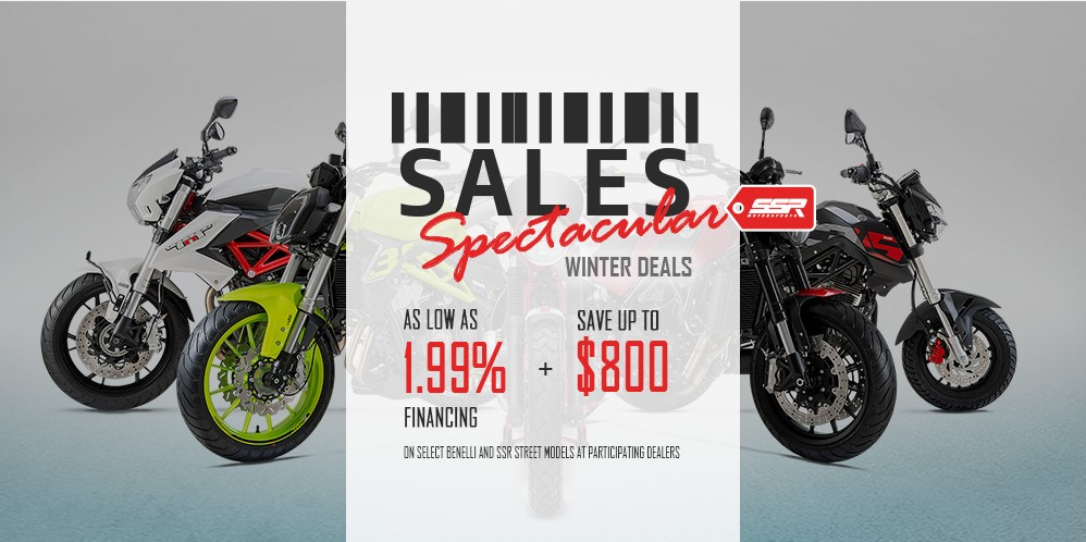 Sales Spectacular Winter Deals at Youngblood RV & Powersports Springfield Missouri - Ozark MO
