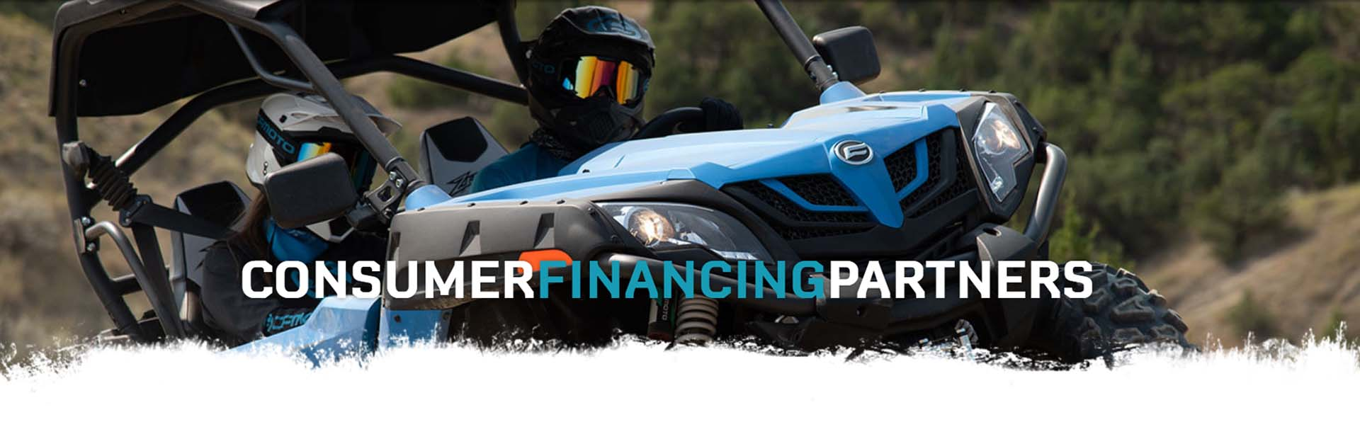 Brand New CFMOTO Financing Deals at Garden State Harley-Davidson