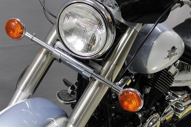 2002 Yamaha V-Star at Platte River Harley-Davidson