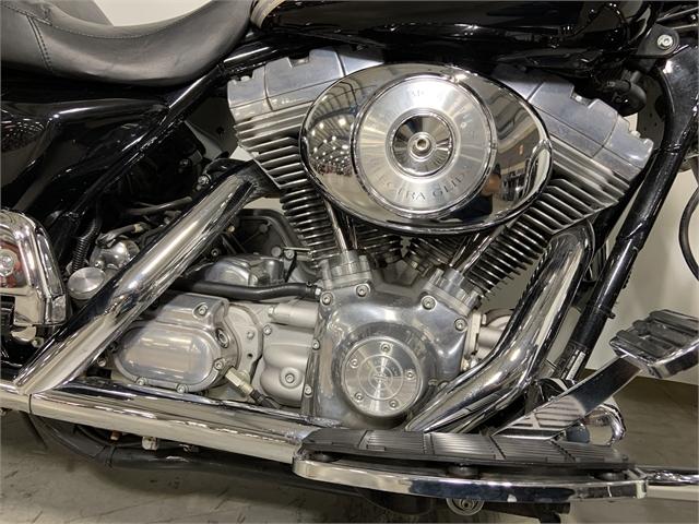 2003 Harley-Davidson FLHT at Harley-Davidson of Madison