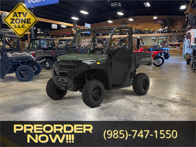 2021 Polaris Ranger 1000 EPS at ATV Zone, LLC