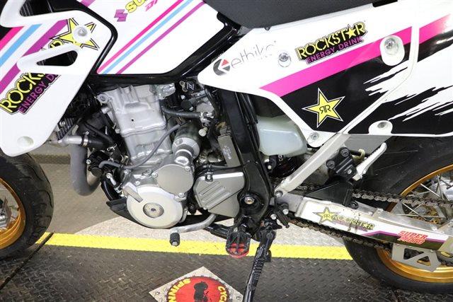 2019 Suzuki DR-Z 400SM Base at Friendly Powersports Baton Rouge