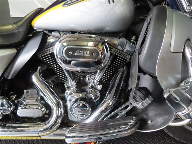 2012 Harley-Davidson Electra Glide CVO Ultra Classic at Used Bikes Direct