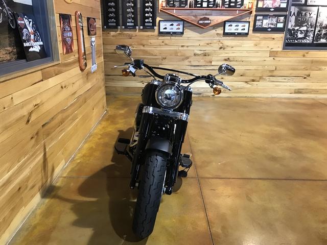 2020 Harley-Davidson Softail Softail Slim at Thunder Road Harley-Davidson