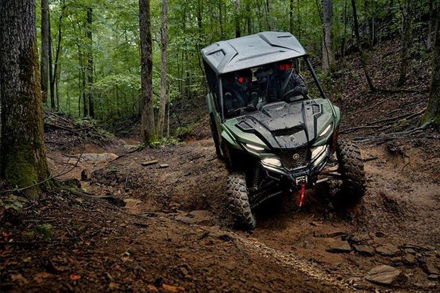 2021 Yamaha Wolverine RMAX4 1000 XT-R at ATVs and More