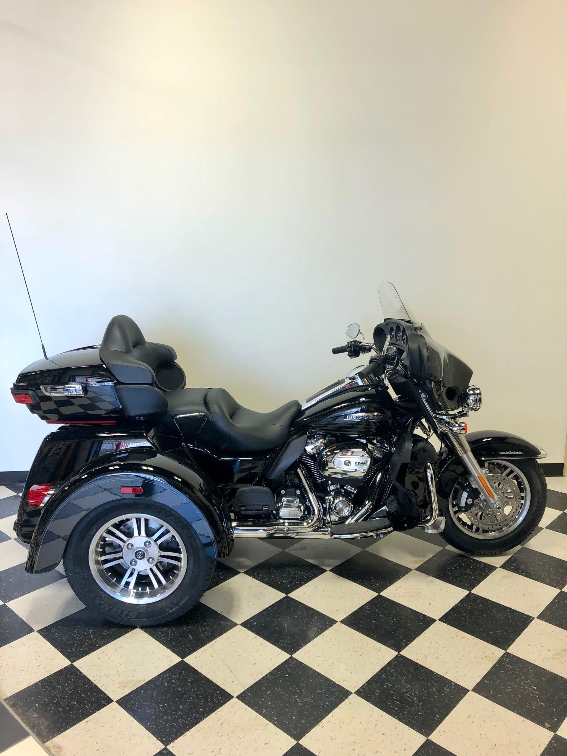 2021 Harley-Davidson Trike Tri Glide Ultra at Deluxe Harley Davidson