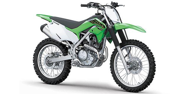 2021 Kawasaki KLX 230R S at Prairie Motor Sports