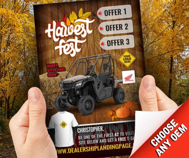 Harvest Fest  at PSM Marketing - Peachtree City, GA 30269