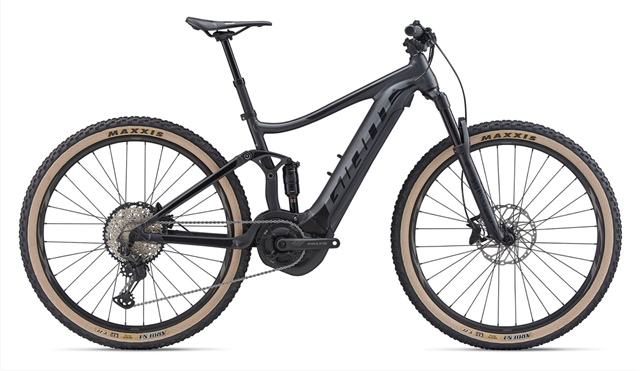 2020 GIANT BICYCLES Stance E 1 PRO 29 at Lynnwood Motoplex, Lynnwood, WA 98037
