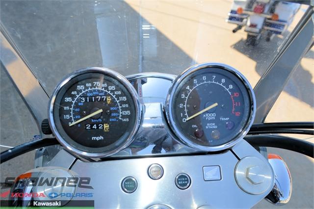 2001 HONDA 750 MAGNA at Shawnee Honda Polaris Kawasaki
