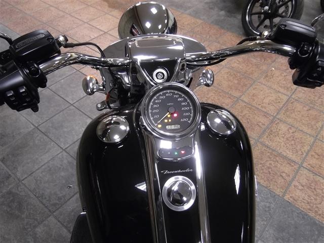 2019 Harley-Davidson Trike Freewheeler® at Waukon Harley-Davidson, Waukon, IA 52172