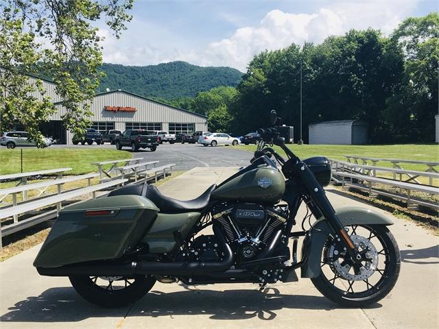 2021 Harley-Davidson Touring Road King Special at Harley-Davidson of Asheville