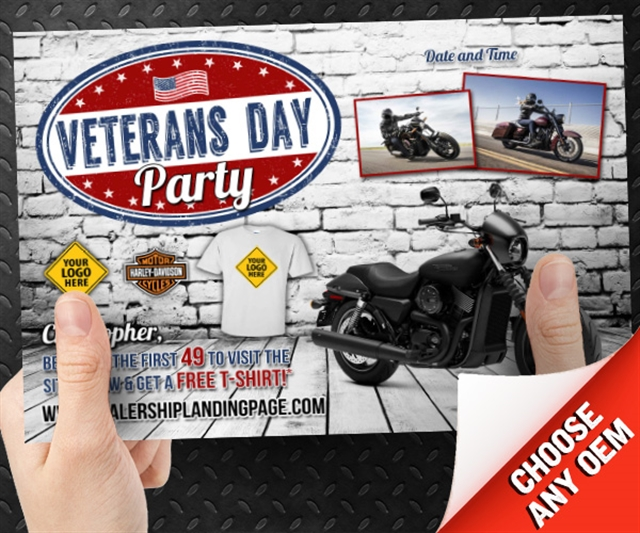 Veterans Day  at PSM Marketing - Peachtree City, GA 30269