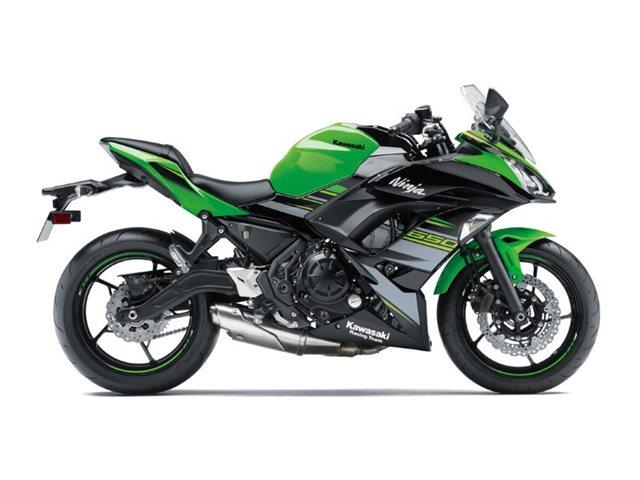 2018 Kawasaki Ninja 650 ABS KRT Edition at Brenny's Motorcycle Clinic, Bettendorf, IA 52722