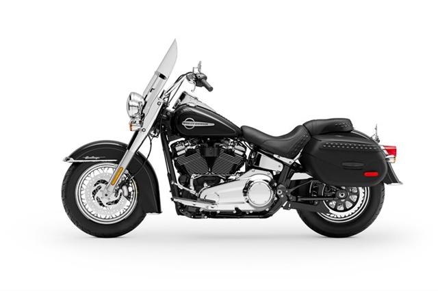 2020 Harley-Davidson Softail Heritage Classic at Thunder Harley-Davidson