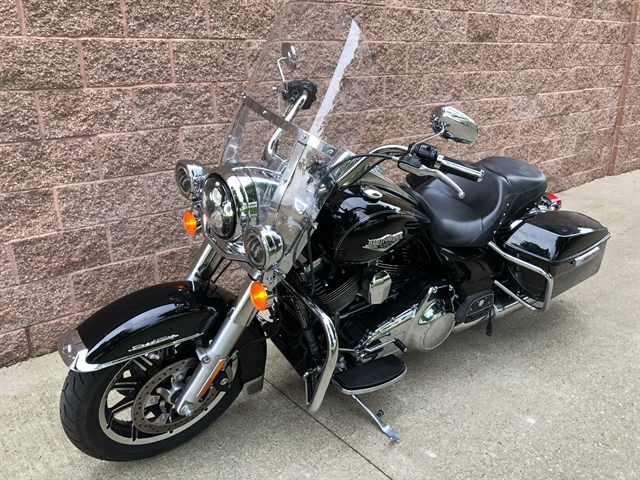 2016 Harley-Davidson Road King Base at La Crosse Area Harley-Davidson, Onalaska, WI 54650