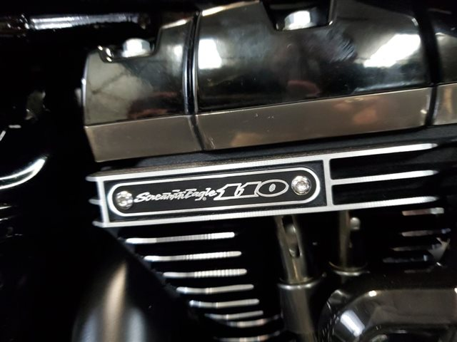 2016 Harley-Davidson Softail CVO Pro Street Breakout at Friendly Powersports Baton Rouge