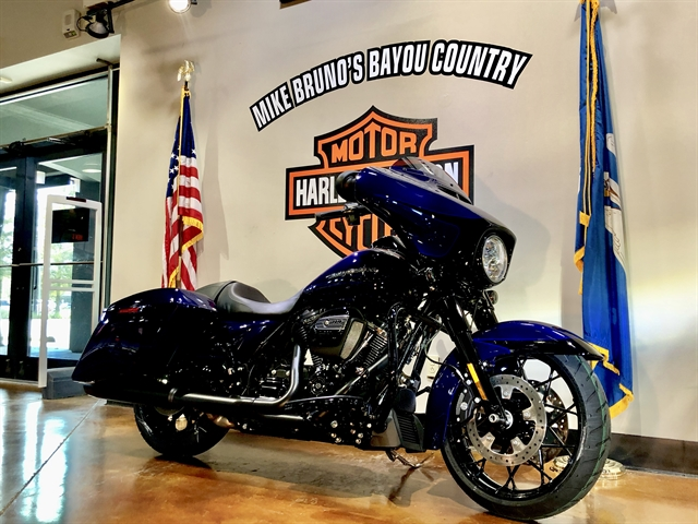 2020 Harley-Davidson Touring Street Glide Special at Mike Bruno's Bayou Country Harley-Davidson