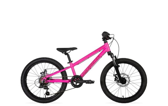 2021 Norco Bike Storm 2.1 20 Pink at Full Circle Cyclery