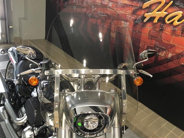 2019 Harley-Davidson Softail Fat Boy 114 at Worth Harley-Davidson