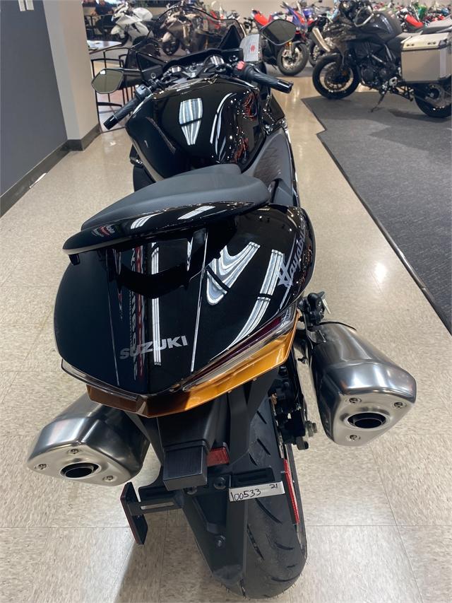 2022 Suzuki Hayabusa 1340 at Sloans Motorcycle ATV, Murfreesboro, TN, 37129