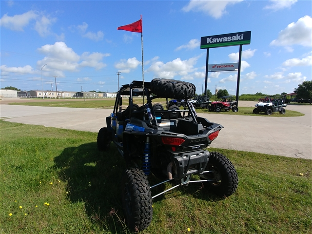 2015 Polaris RZR XP 4 1000 EPS at Dale's Fun Center, Victoria, TX 77904