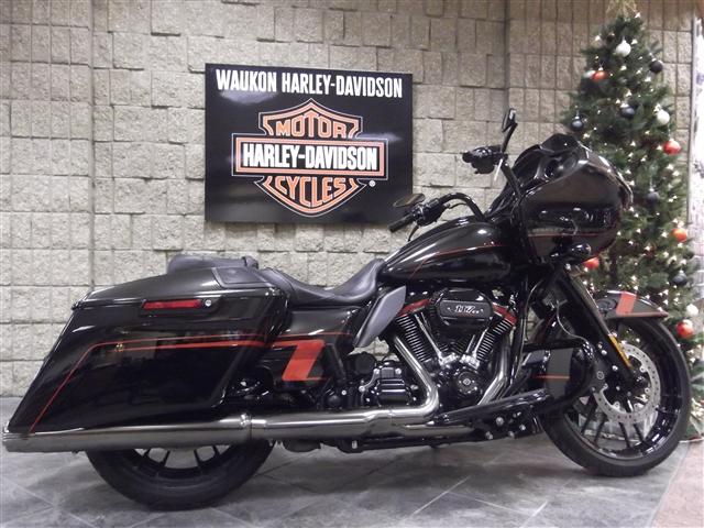 2018 Harley-Davidson Road Glide CVO Road Glide at Waukon Harley-Davidson, Waukon, IA 52172