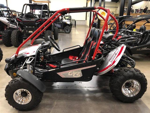 2018 HAMMERHEAD GTS150PLAT at Got Gear Motorsports
