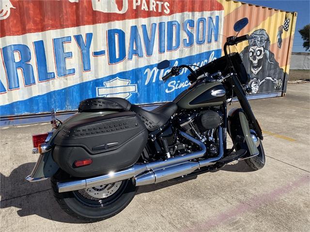 2021 Harley-Davidson FLHCS at Gruene Harley-Davidson