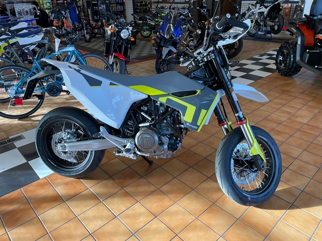 2021 Husqvarna Supermoto 701 at Bobby J's Yamaha, Albuquerque, NM 87110