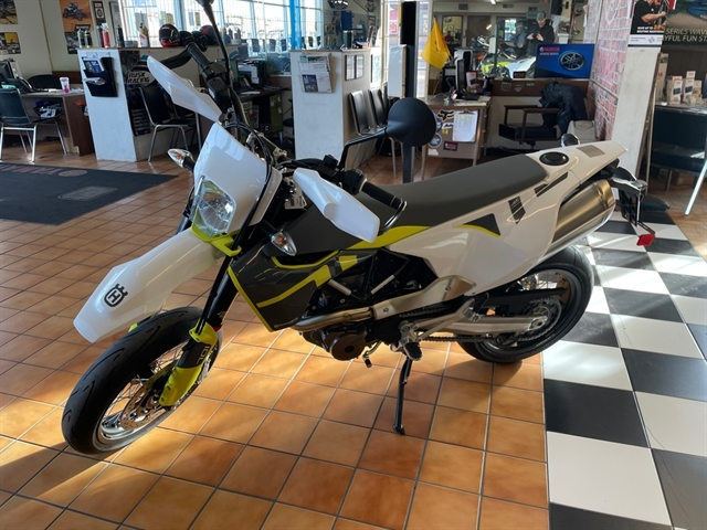 2020 Husqvarna Supermoto 701 at Bobby J's Yamaha, Albuquerque, NM 87110