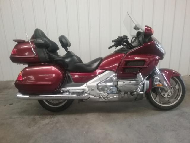 2005 Honda Gold Wing Base at Thornton's Motorcycle - Versailles, IN