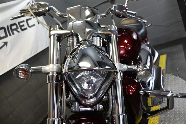 2004 Honda Valkyrie Rune at Used Bikes Direct