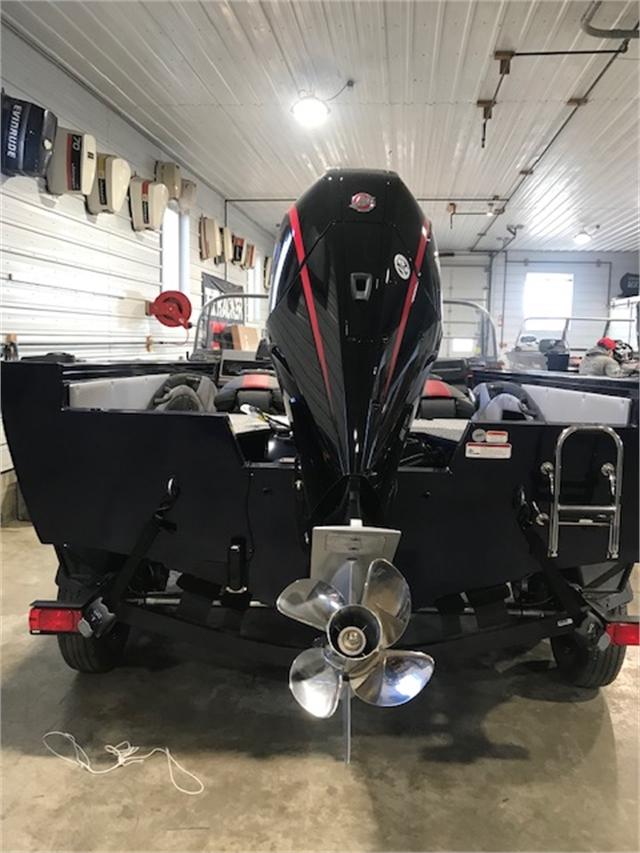2021 Ranger VX Series VX1888 WT at Boat Farm, Hinton, IA 51024