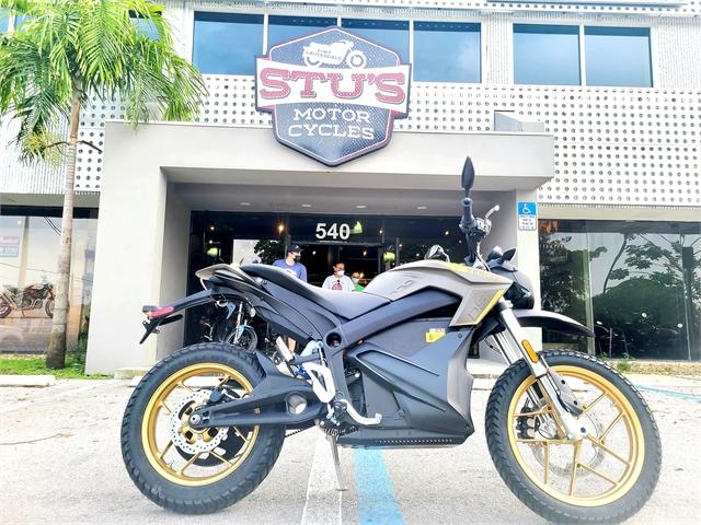 2021 Zero DSR at Fort Lauderdale