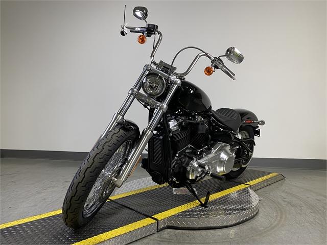 2021 Harley-Davidson Cruiser Softail Standard at Outlaw Harley-Davidson