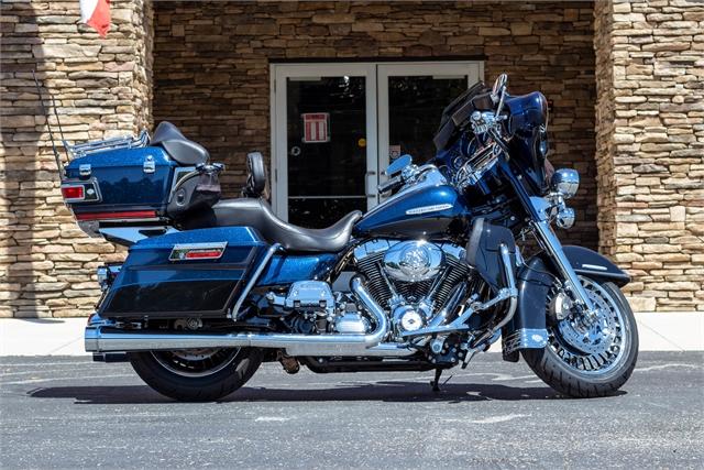 2013 Harley-Davidson Electra Glide Ultra Limited at Harley-Davidson of Dothan