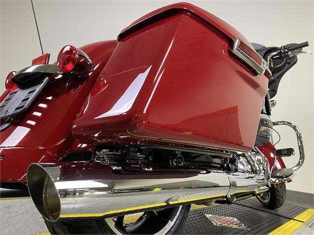 2021 Harley-Davidson Touring Street Glide at Worth Harley-Davidson