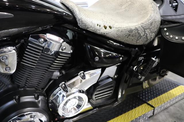 2014 Yamaha V Star 1300 Tourer at Used Bikes Direct