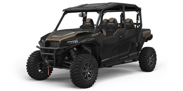2022 Polaris GENERAL XP 4 Deluxe at Friendly Powersports Slidell