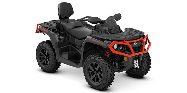 2019 Can-Am Outlander MAX XT 850 at Seminole PowerSports North, Eustis, FL 32726